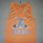 Women-Gym-Rat-Tanktop-orange-deadlift