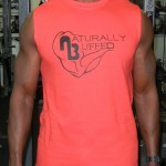 Mens-Naturally-Buffed-Sleeveless-Red-600×600