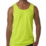 Safety Green Tanktop
