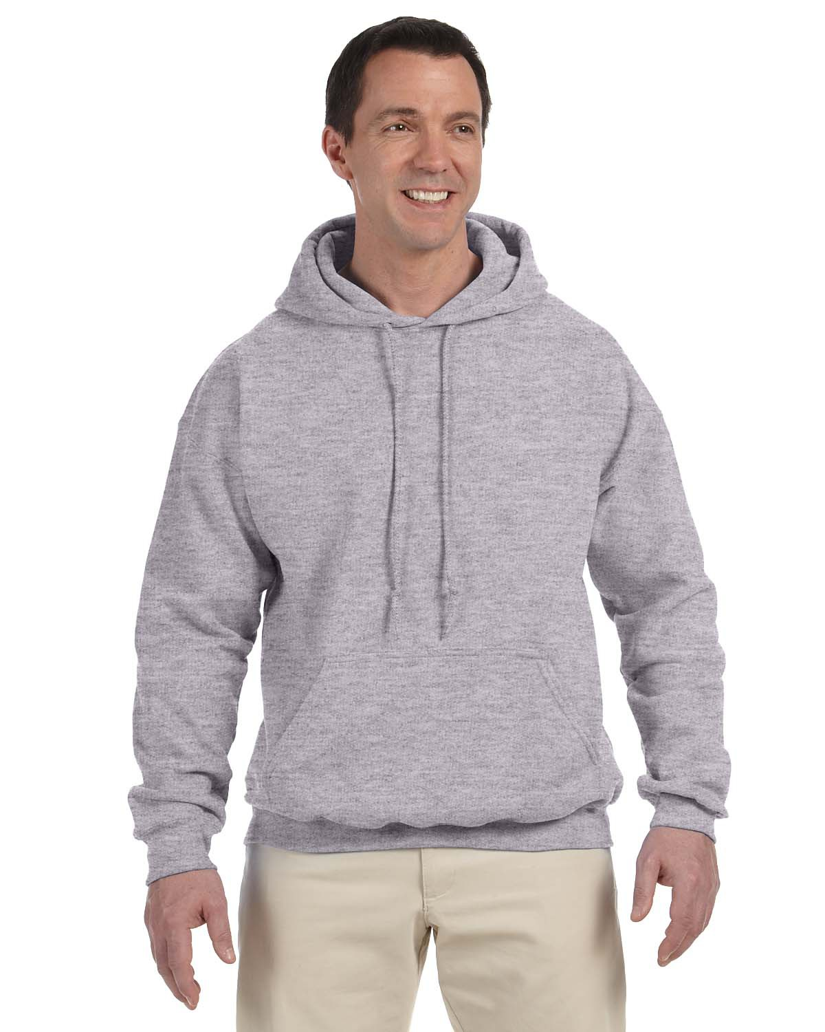 d56d059c Dr. Buff Heavyweight Sweatshirt - BuffedWear