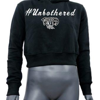 Crop-top-hoodie-Black-Unbothered-Mannequin