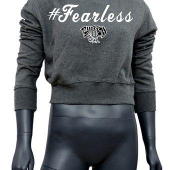 Crop-top-hoodie-Charcoal-Fearless-Mannequin