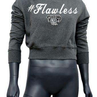 Crop-top-hoodie-Charcoal-Flawless-Mannequin