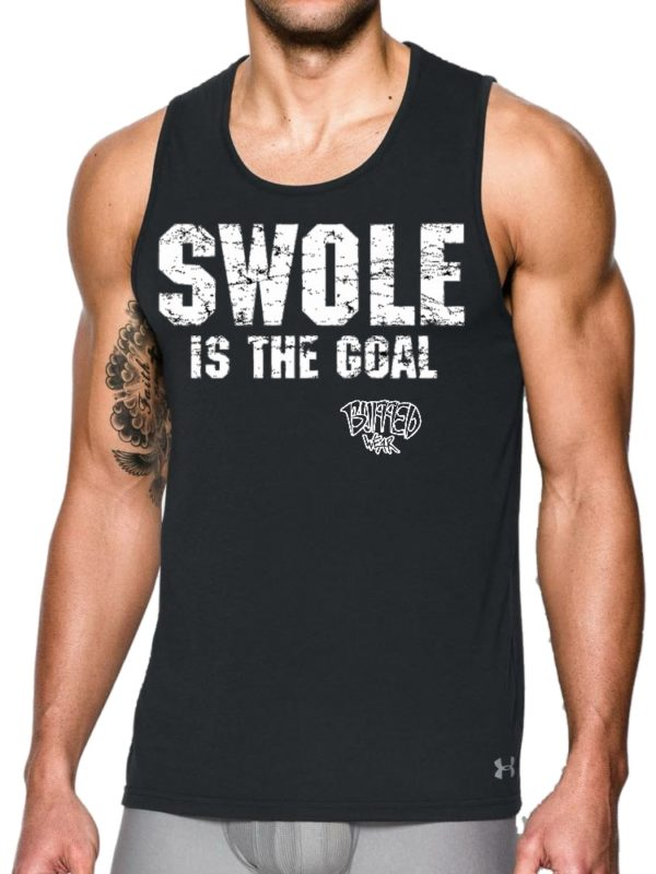 SWOLE Is The Goal
