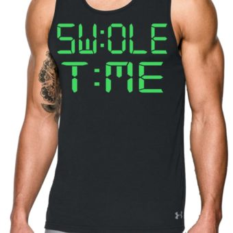 Time-Swole-men-tanktop2