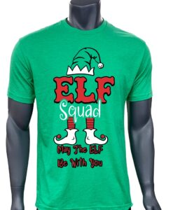 Elf Squa - May The Elf Be With You